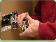 electrical repair Moseley