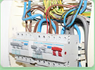 Moseley electrical contractors