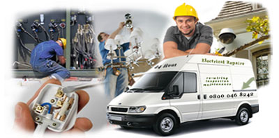 Moseley electricians